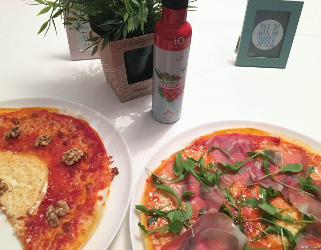 pizza sense gluten