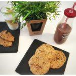cookies de xocolata sense gluten